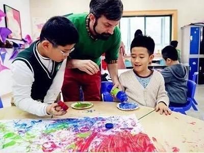 上海市燎原双语学校国际课程班秋季招生计划
