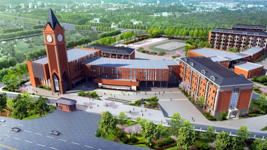 上海交通大学A Level国际课程中心