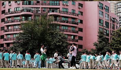 上海平和双语学校2021年招生对象及开始招生时间