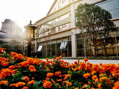 上海市民办协和双语学校虹桥校区招生计划及学费