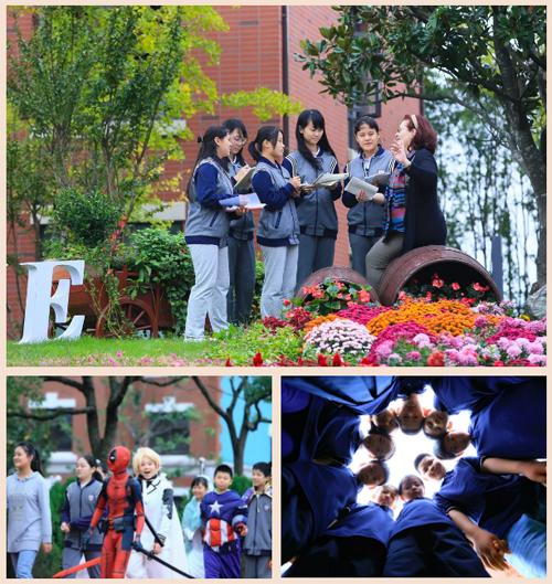 上海新纪元双语学校国际高中部2020秋季招生简章