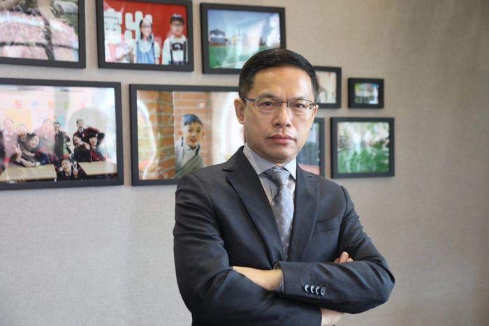 上海新纪元双语学校国际高中部教师团队介绍