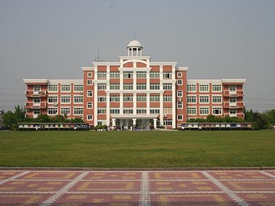 上海领科教育