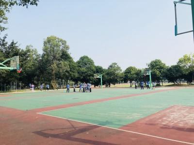 深圳富源英美学校美国国际高中课程