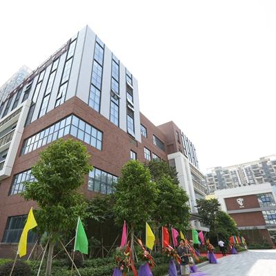 深圳南山国际学校课程设置介绍
