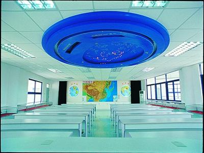 深圳市耀华实验学校课程体系