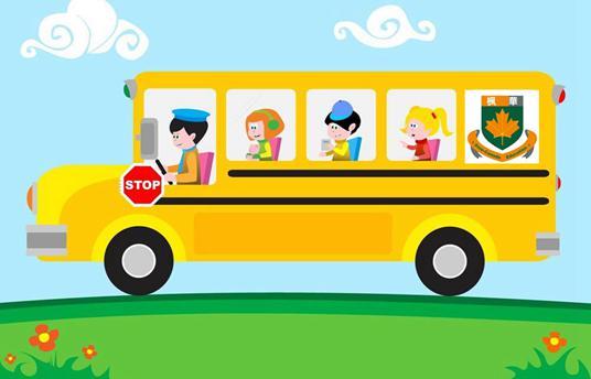 苏州中加枫华国际学校最新校车安排表出炉啦