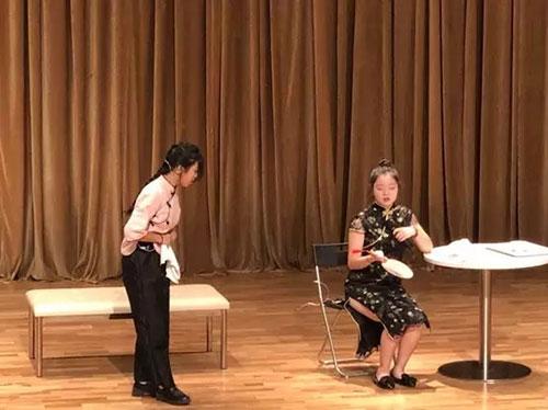 黑利伯瑞德育管理:活跃德育课堂 挖掘德育文化