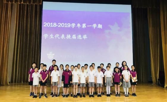 天津黑利伯瑞国际学校:心灵的教育阵地!