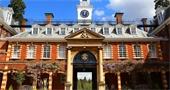 天津惠灵顿国际课程中心的第一年课程如何安排?