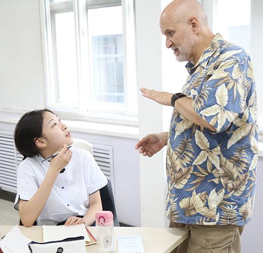 天津六力高中国际部课程特色