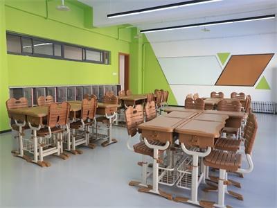 天津六力国际学校国际高中