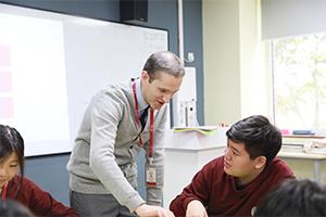 天津美达菲国际学校初中部入学条件