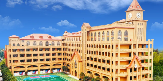 武汉澳洲国际学校2021-2022学年招生简章