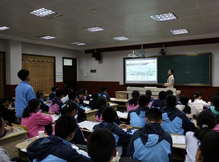 优化教材教法,培育学生理解力