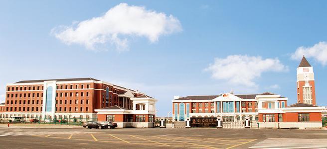 江西省西山国际学校