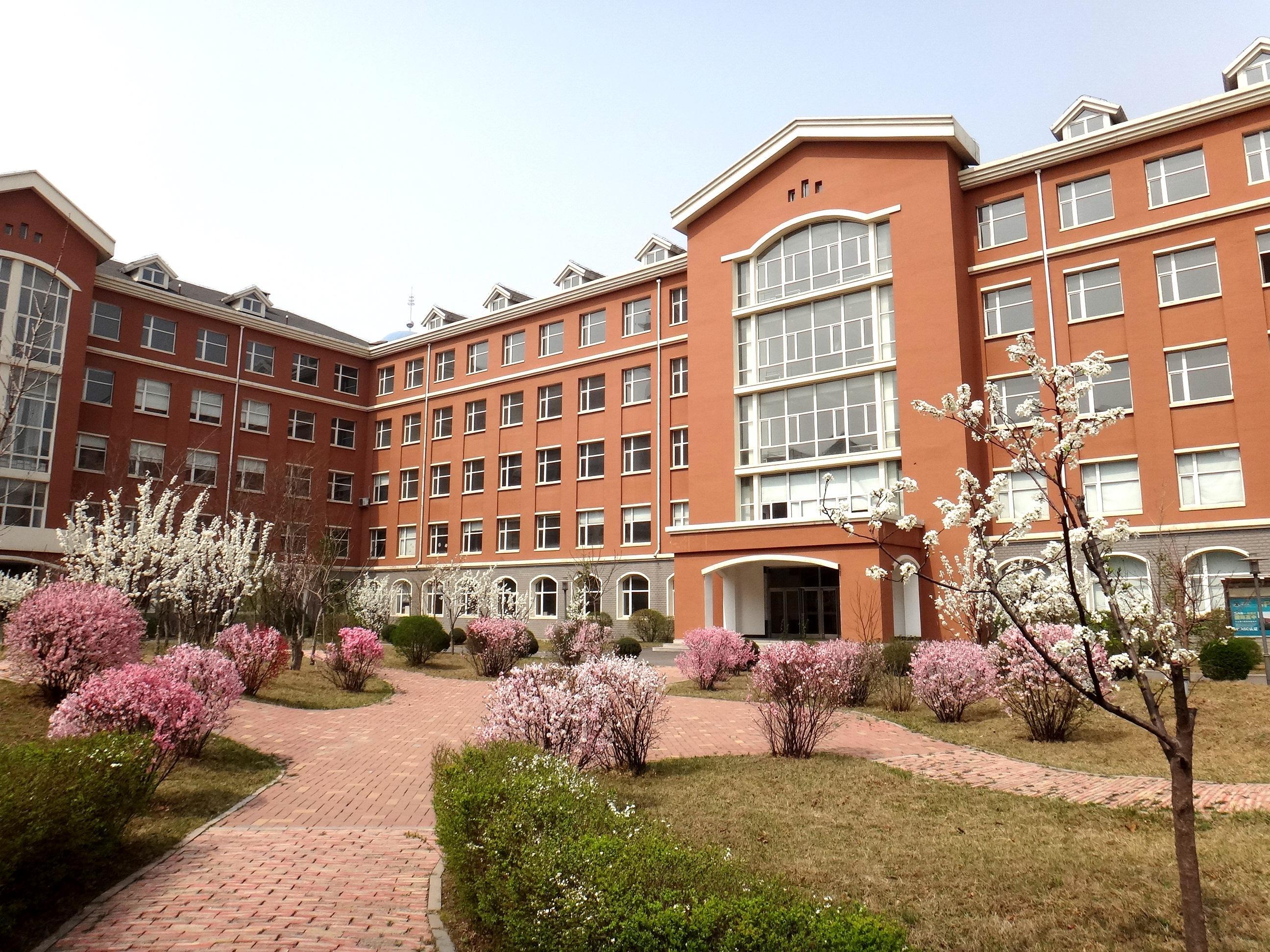 沈阳太平洋国际学校