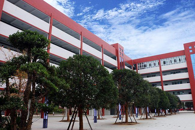 十堰慧海国际学校