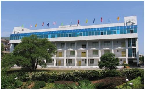 巴东县第一高级中学国际部