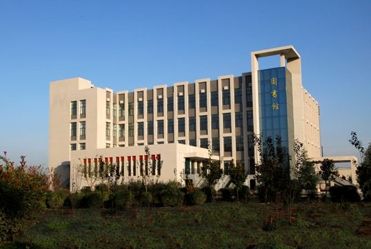 西安科技大学高新国际部