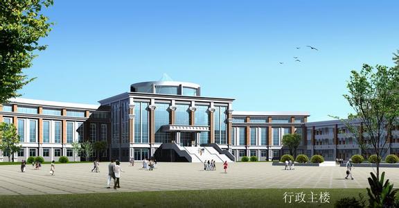 北京市第八十中学国际部