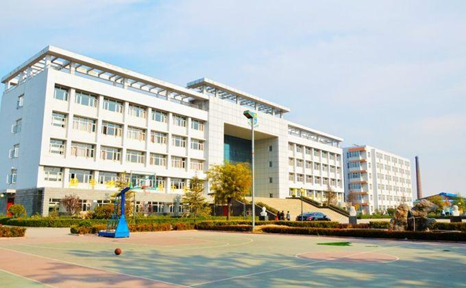 康福外国语学校