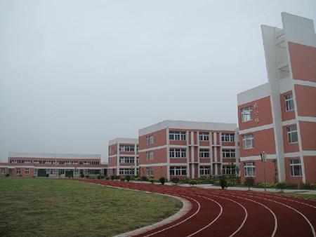 南京实验高中