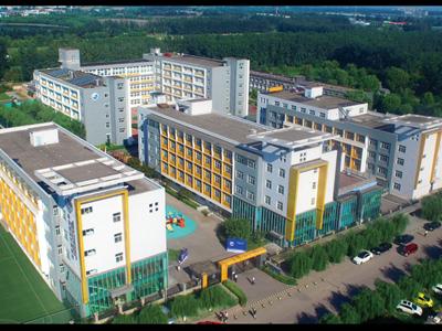 天津美达菲国际学校