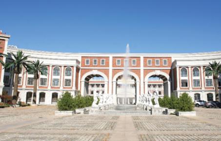 青岛墨尔文国际学校
