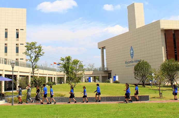 常州威雅学校