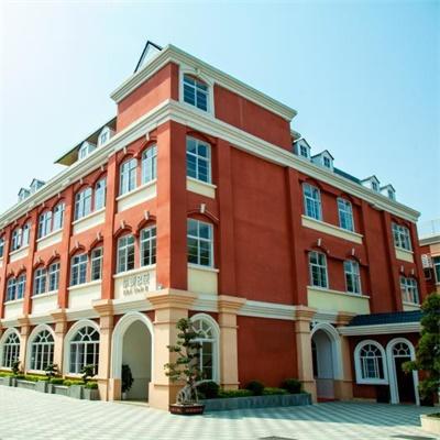 深圳中宏国际书院
